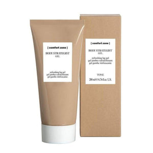 Comfort Zone Body Strategist Leg Gel - Skincare