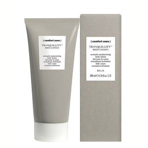 Comfort Zone Tranquility Body Lotion - Bath and Body