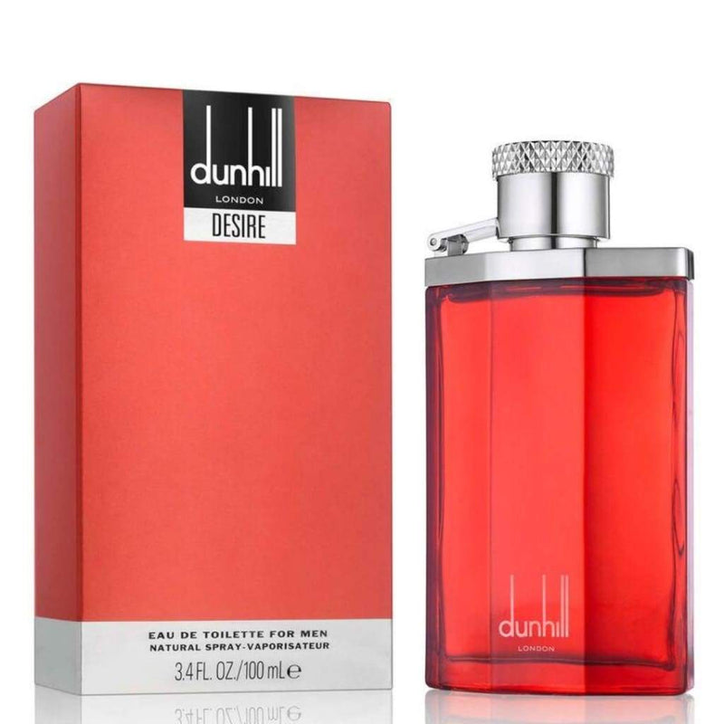 Dunhill Desire Red - Fragrance