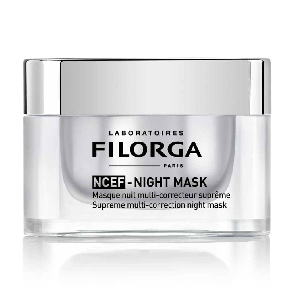 Filorga NCEF Night Mask - Skincare