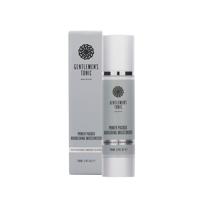 Gentlemen's Tonic Hero Peptide Serum - Gifting Ideas