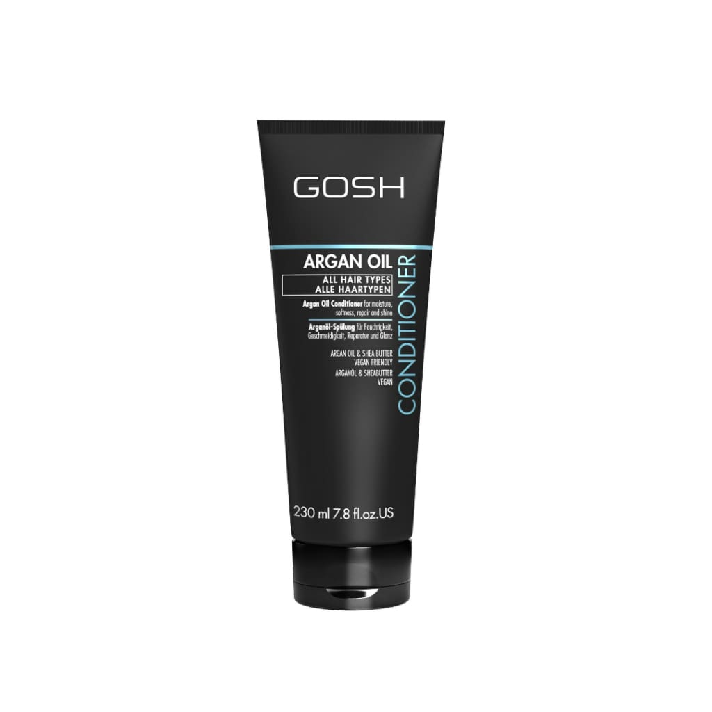 Gosh Argan Oil Conditioner - 230 - Bath and Body