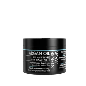 Gosh Argan Oil Intense Mask - Bath and Body