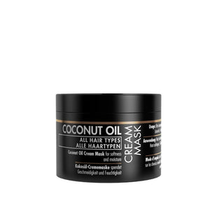 Gosh Coconut Oil Hair Mask - Bath and Body