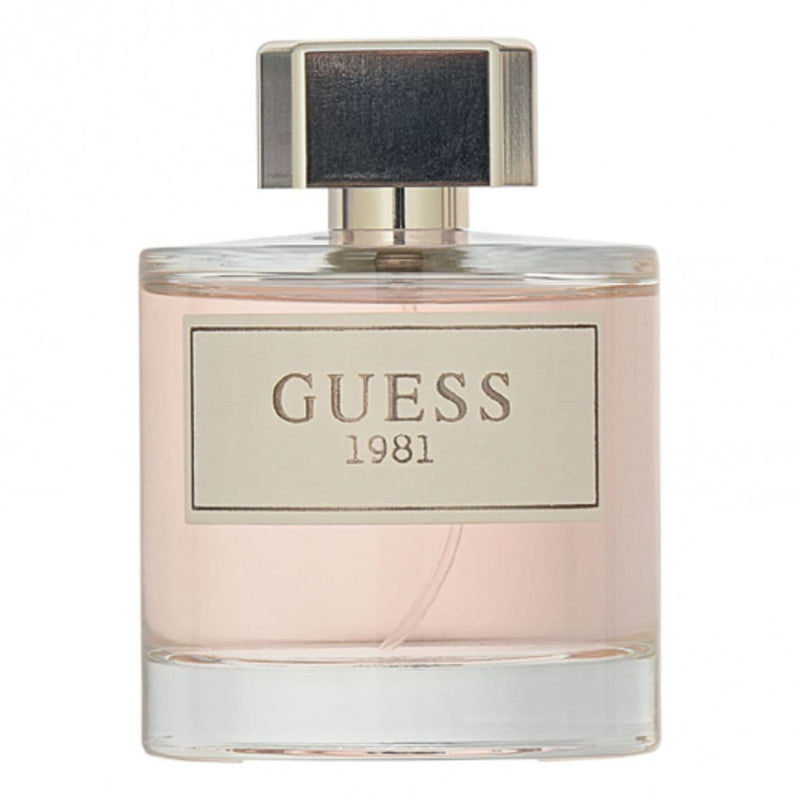 GUESS 1981 for Her EDT - Fragrance