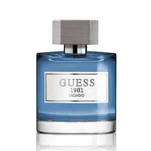 GUESS 1981 Indigo for Him EDT - 50ml - Fragrance