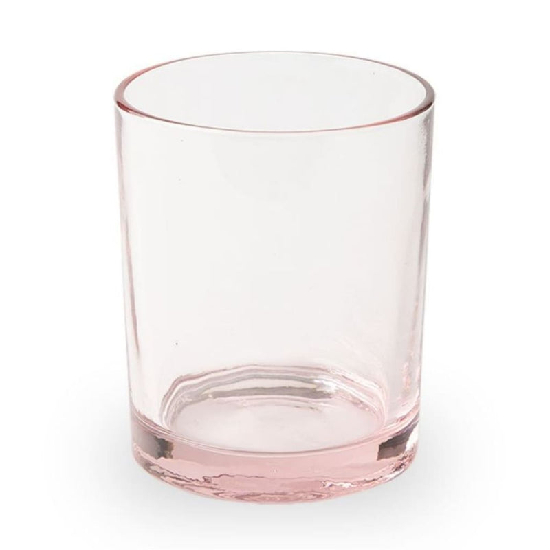 JENNA CLIFFORD - Tumbler Glasses Pink Set of 4 - Jenna Clifford