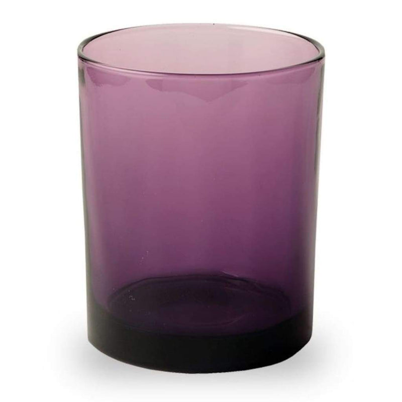 JENNA CLIFFORD - Tumbler Glasses Purple Set of 4 - Jenna Clifford