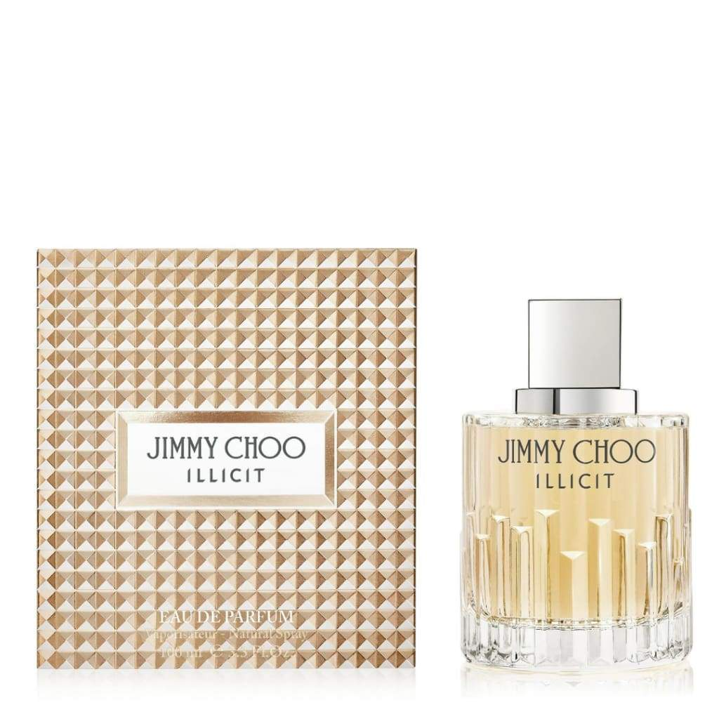 Jimmy Choo Illicit EDP - 100ml - Fragrance