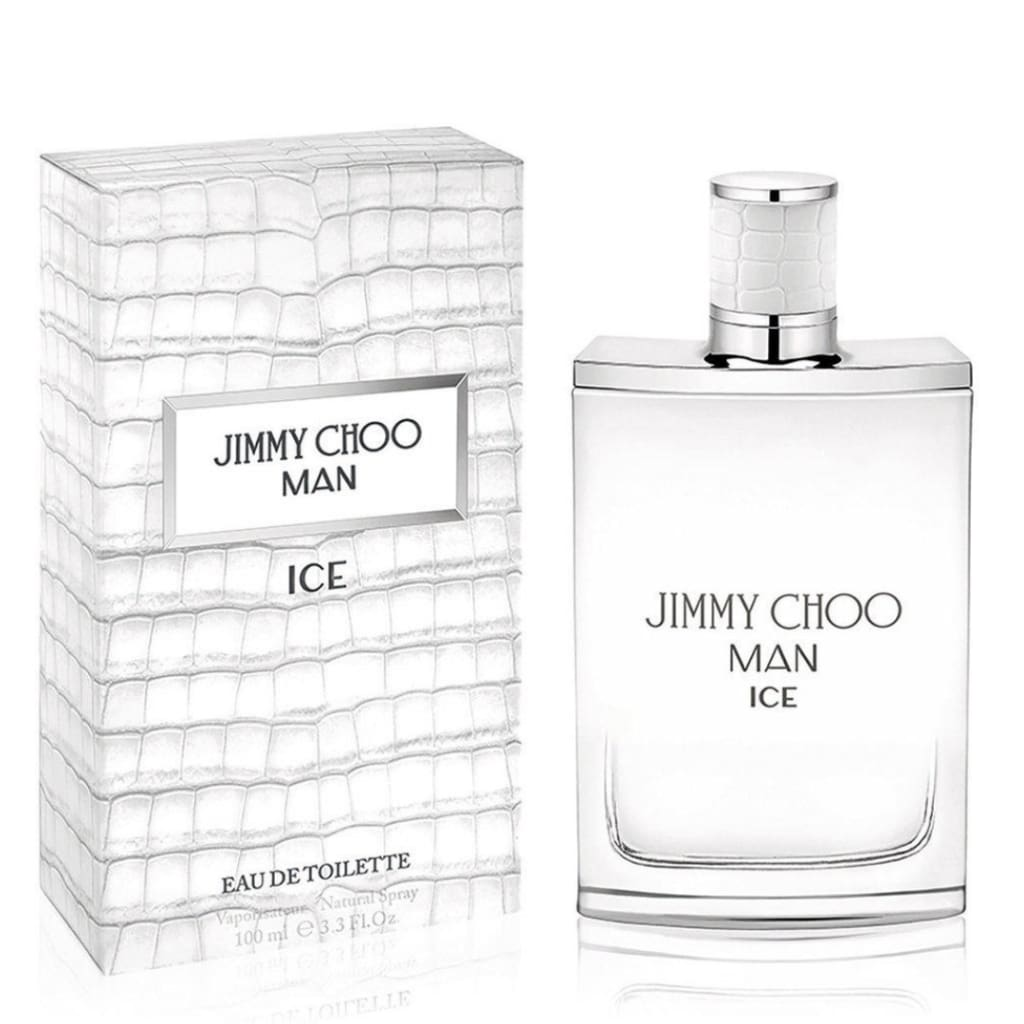 Jimmy Choo Man Ice EDT - 100ml - Fragrance