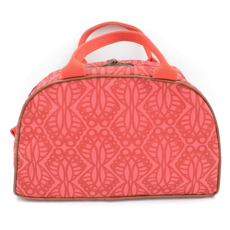 Ladies Toiletry Bag - Jembe Red//brick - Accessories