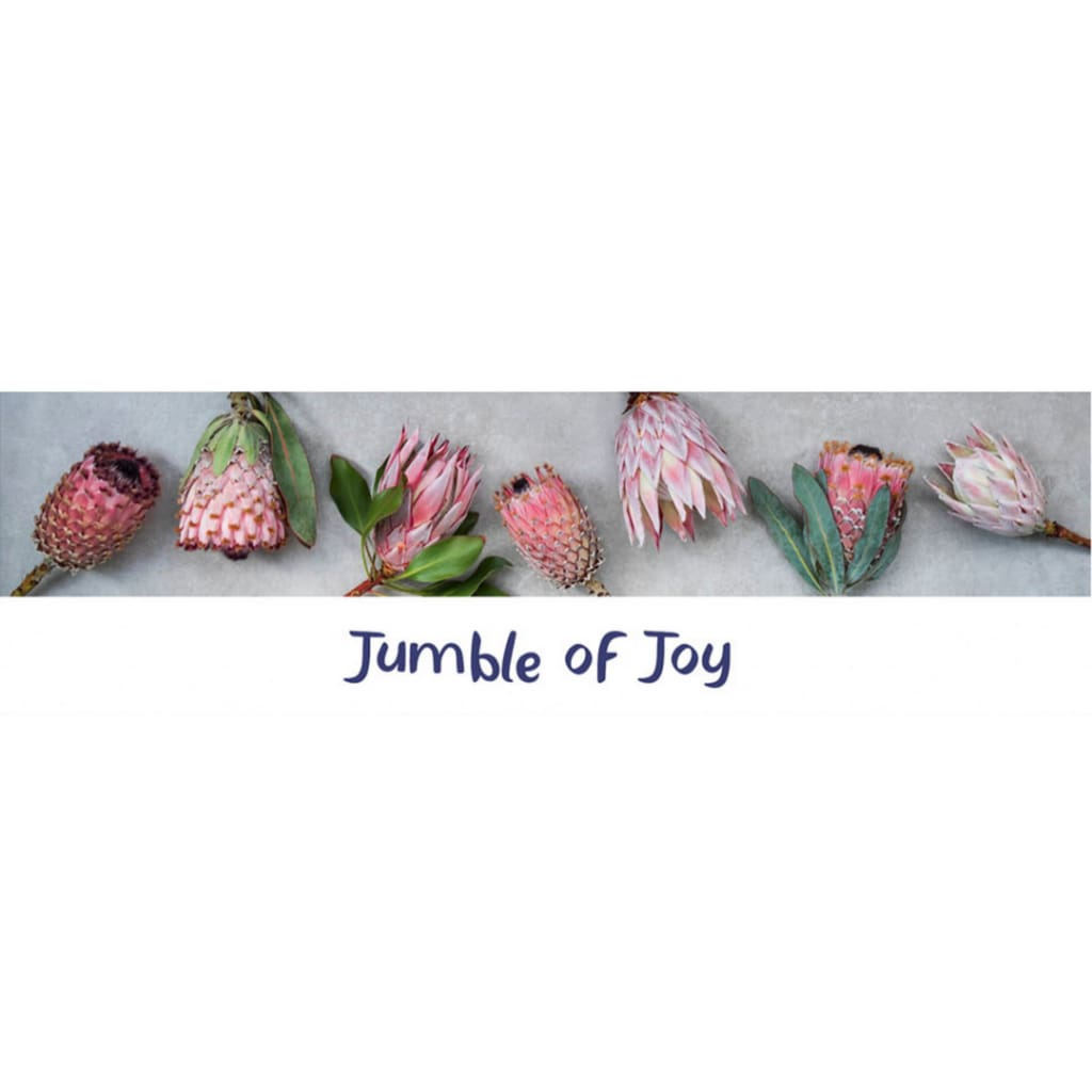 Lighthearted Runner Jumble of Joy - Gifting Ideas