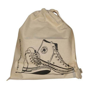 Linen Shoe Bag - Snazzy Shoes - House & Home