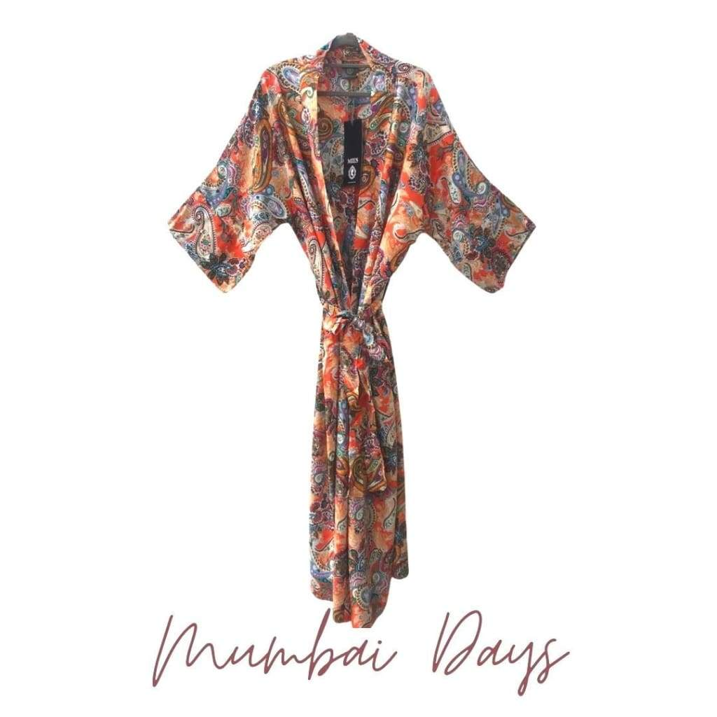 Mies Kimono - Mumbai Days - Bath and Body