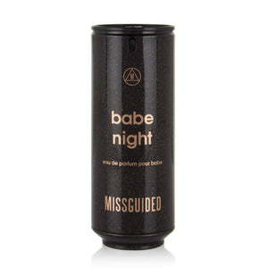 Missguided Babe Night - 80ml - Fragrance