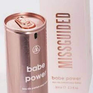 Missguided Babe Power - 80ml - Fragrance
