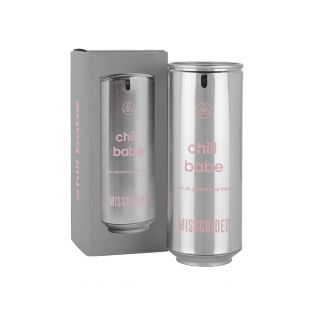 Missguided Chill Babe - 80ml - Fragrance