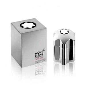 MontBlanc Emblem Intense Homme EDT Spray - 60ml - Fragrance