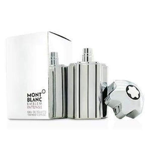 MontBlanc Emblem Intense Homme EDT Spray - Fragrance