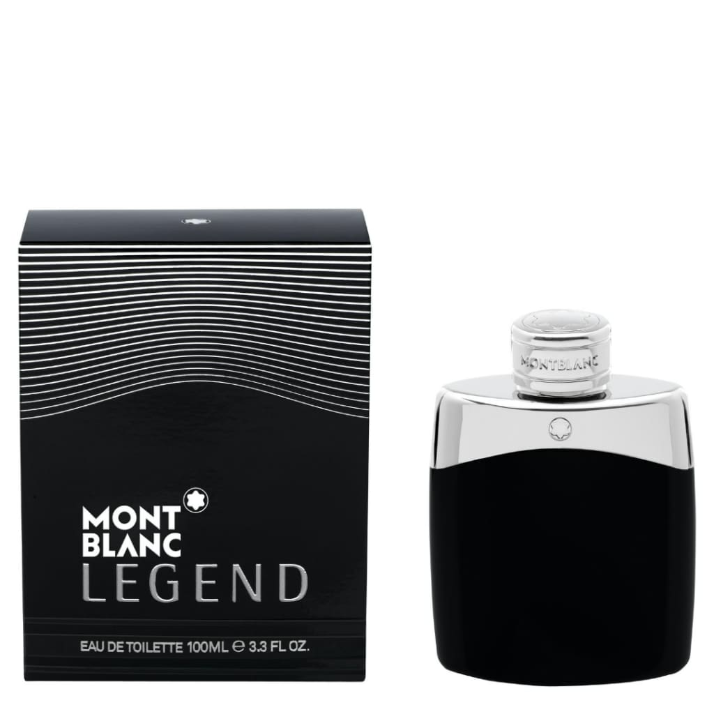 MontBlanc Legend Pour Homme EDT Spray - 100ml - Fragrance
