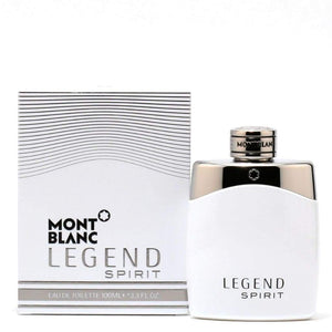 MontBlanc Legend Spirit Pour Homme - 100ml - Fragrance