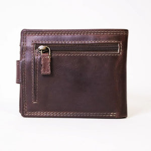 Nuvo 117 Classic Men's Wallet - Accessories