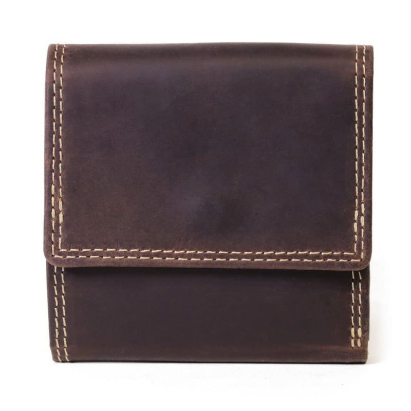 Nuvo 119 Trifold Men's Wallet - Accessories
