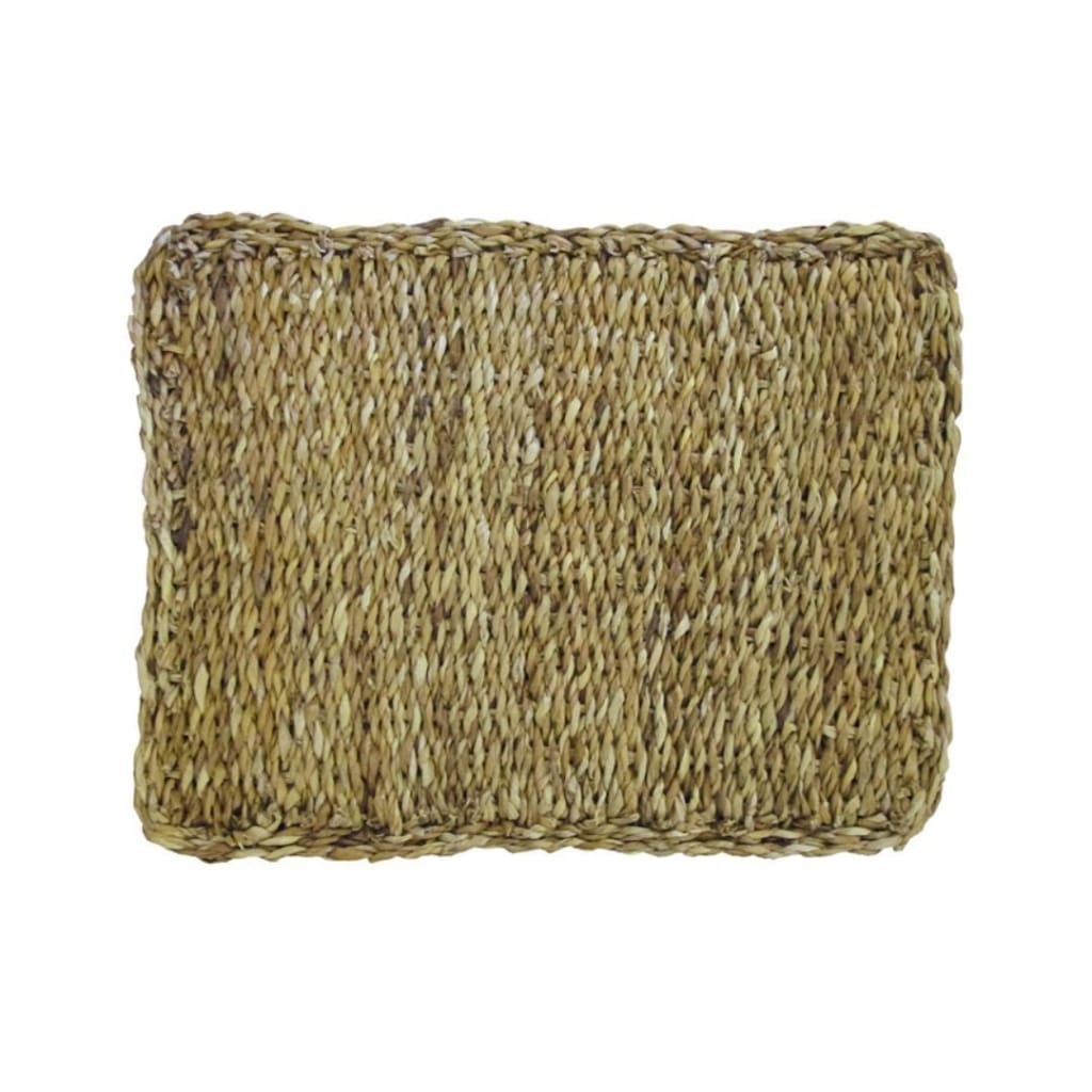 Rectangular Weaved Placemat - House & Home
