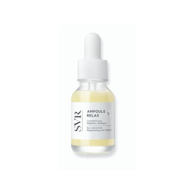 SVR Ampoule [NIGHT] Relax - Skincare