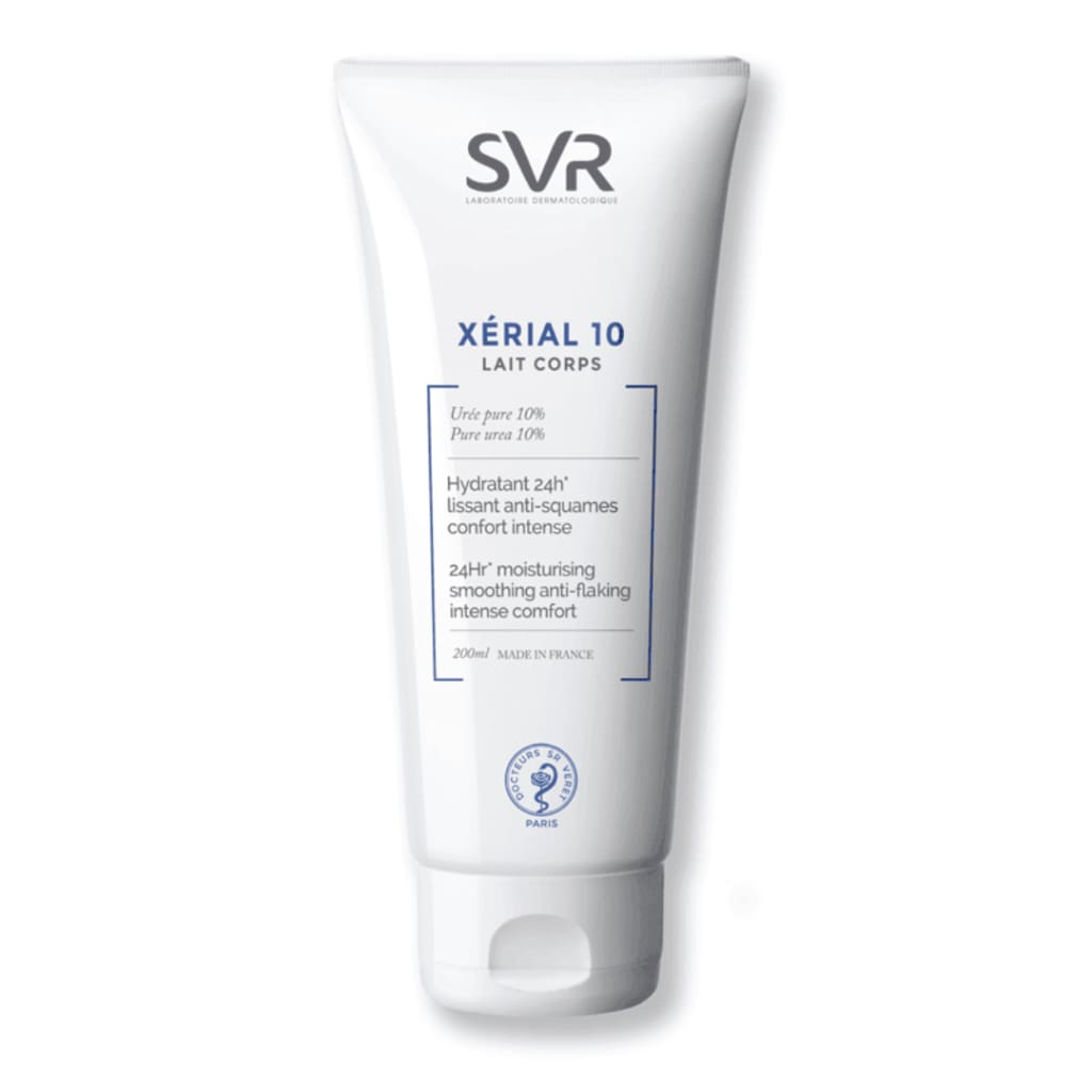 SVR Xerial 10 Lait Corps - Skincare