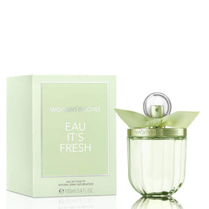 Women's Secret Eau It's Fresh - 100ml - Fragrance