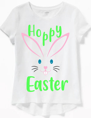 Hoppy Easter - Personalize It Etc
