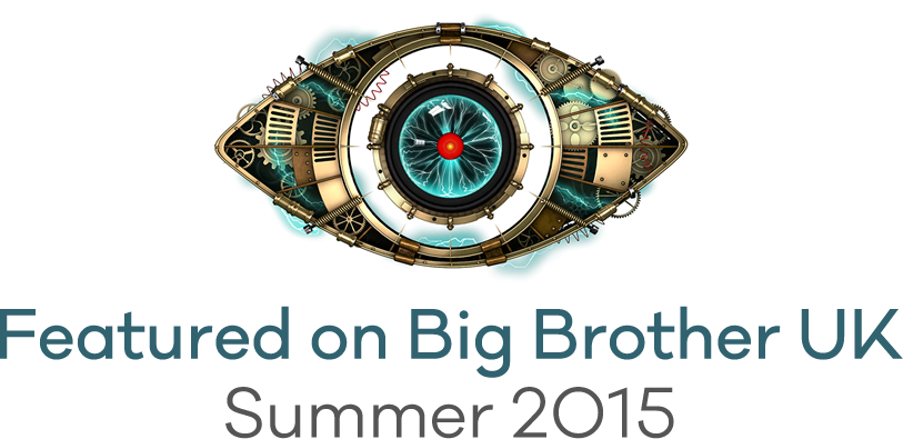 Featured on Big Brother UK 2015