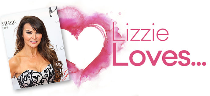 Lizzie Cundy Loves...