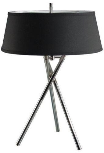 RV Astley 50s Style Tripod Table Lamp