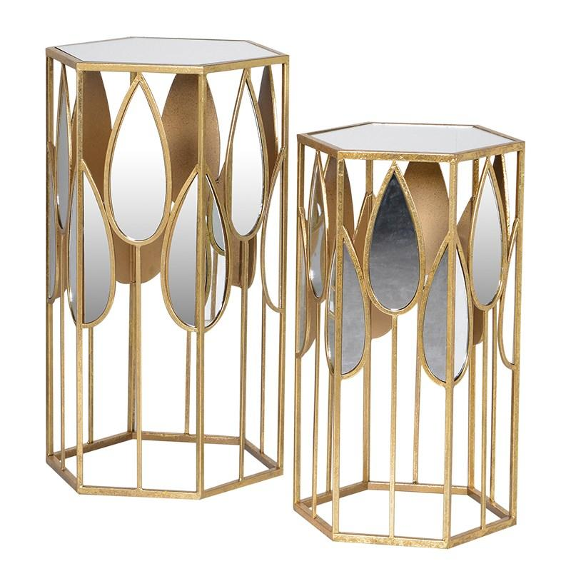 Set of 2 Ava Side Tables