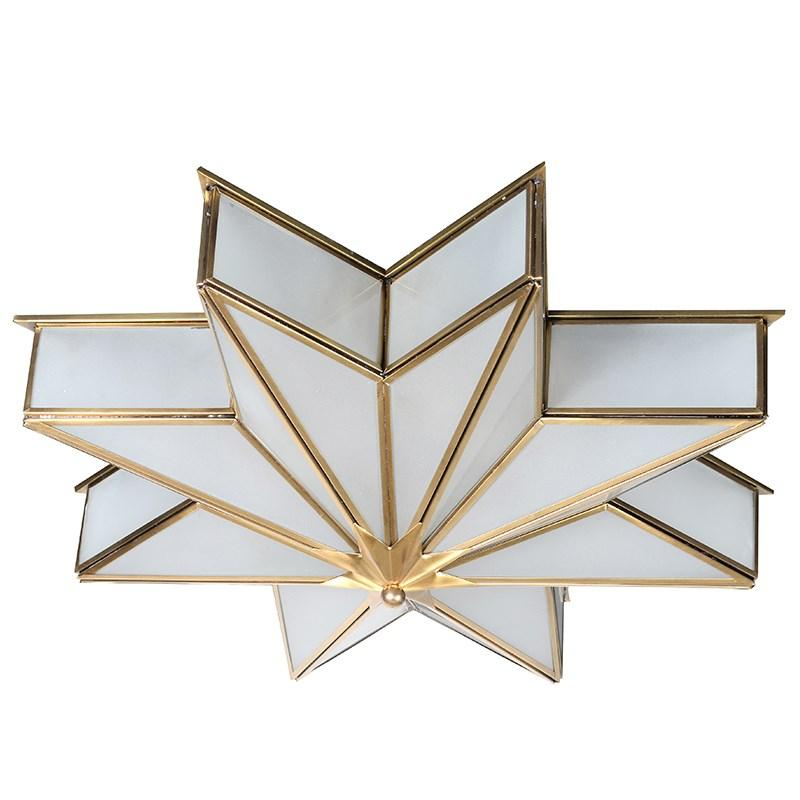 Amman Ceiling Light