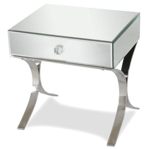 Sovana Mirrored Dressing Table (in Barcelona style)