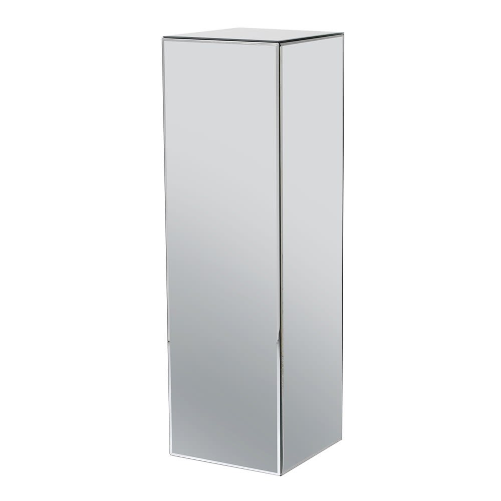 Basford Large Plinth with Mirror