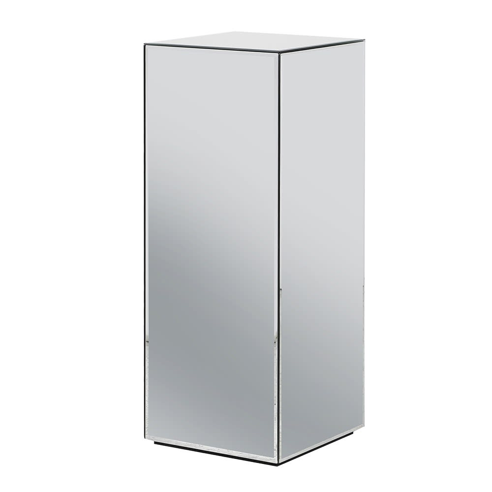 Basford Medium Plinth with Mirror