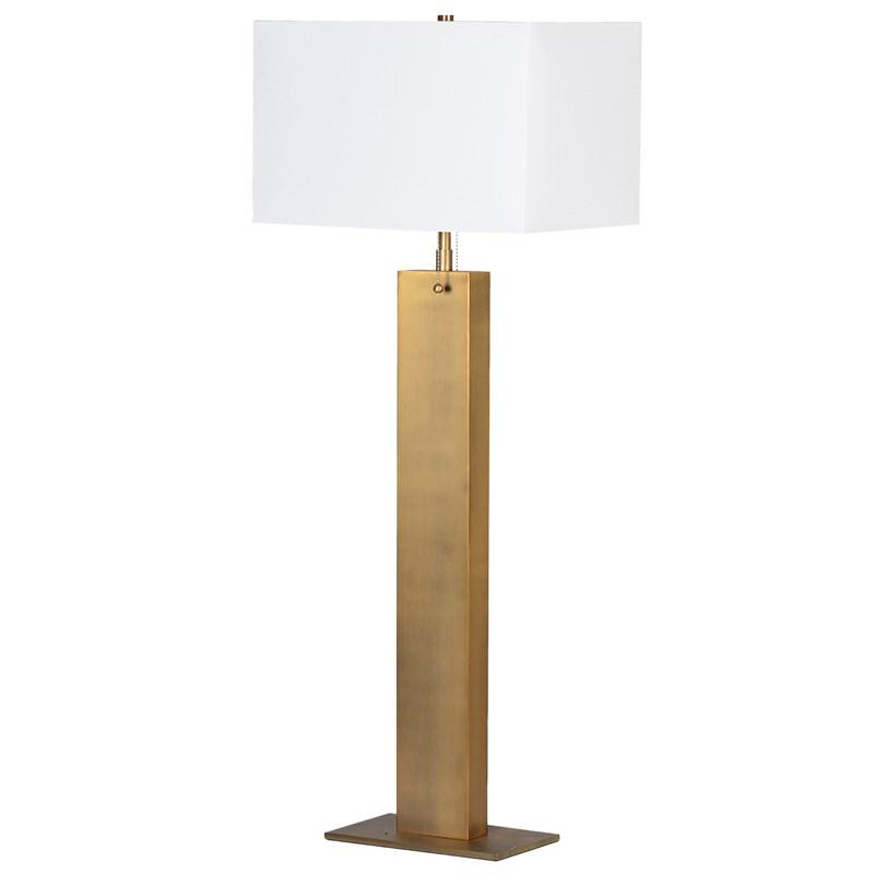 Bellini Gold Table Lamp