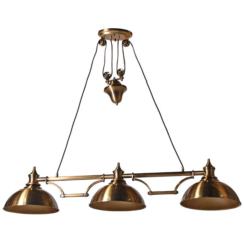 Beresford Pendant Light