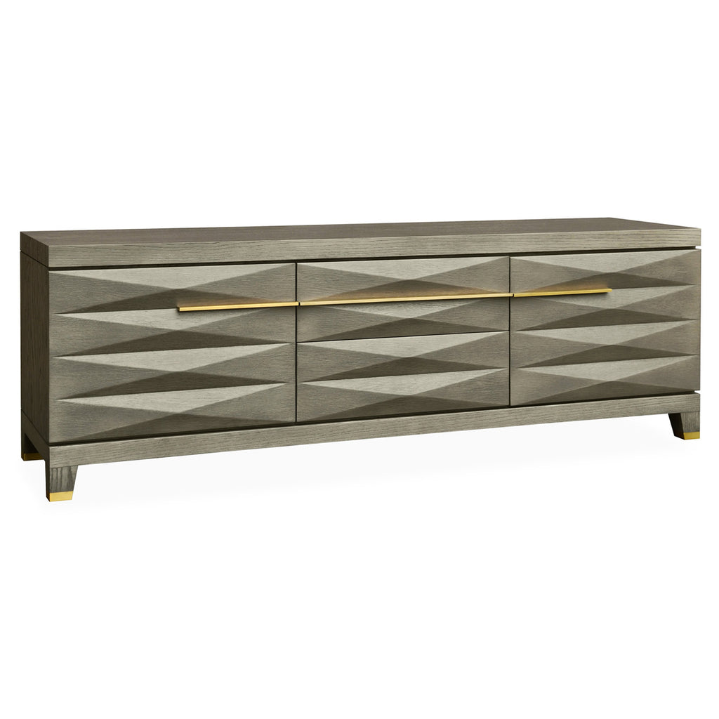 Berkeley Designs Cassis Media Unit