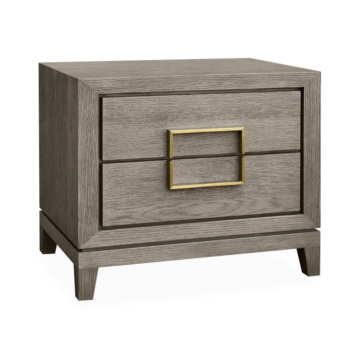 Berkeley Designs Lucca Bedside Table Shropshire Design