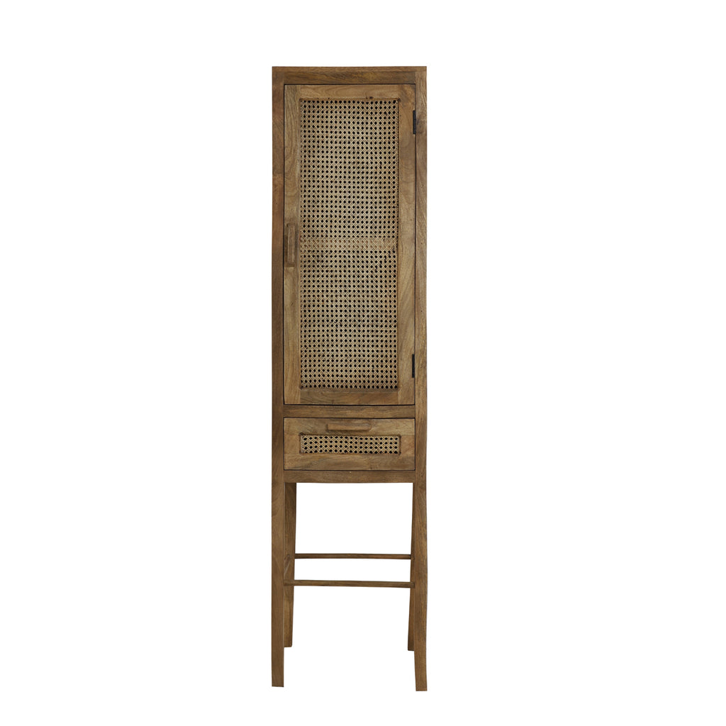 Biento Cabinet in Wood