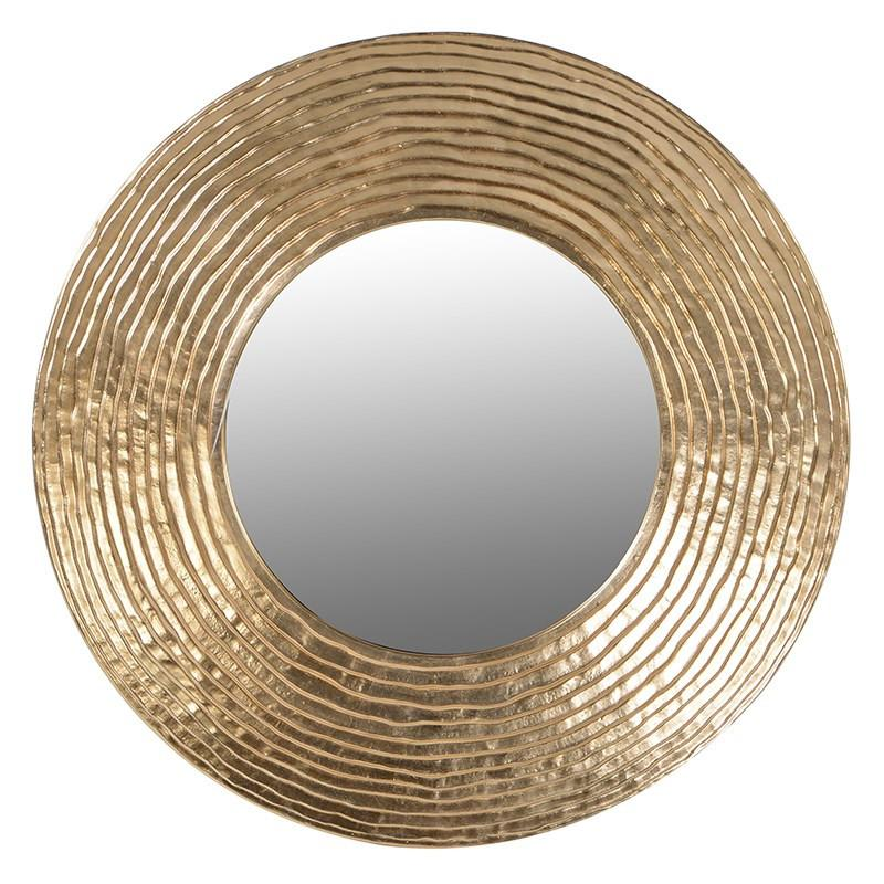 Bullion Gold Mirror