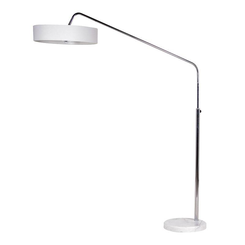Southbank Floor Lamp (Black and White available)