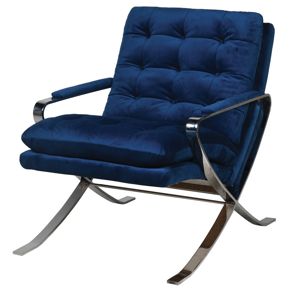 Corrigan Relaxer Chair