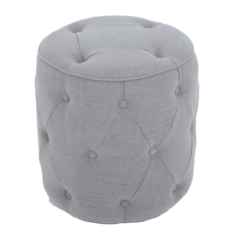 RV Astley Light Grey Apollosa Stool