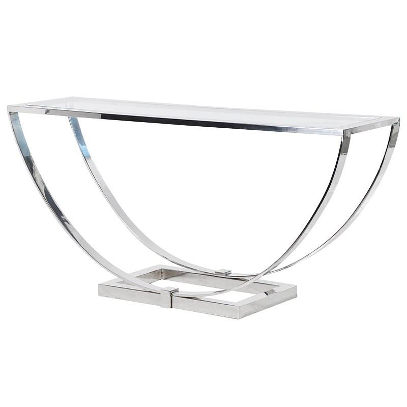 Equilibrium Console Table